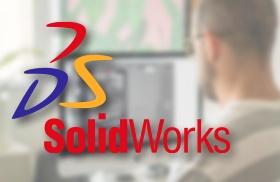 coast industrial solidworks design software