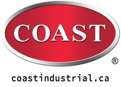 Coast Industrial Logo